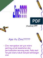 27.Zinc Nandang