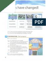 Interchange Book 2 - 4th Edition - Unit 9 - Student Book