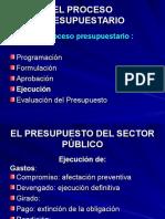 SIAF- Proceso Presupuestario-22 PAG