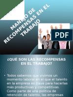 Manejo de Recompensas en El Trabajo (2)