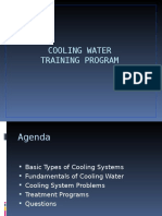 Cooling Water Treatment Liberty 01
