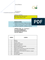 C.3 II2001 - Ejercicio 1 Informacion Financiera Enunciado 2016.1