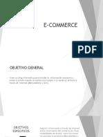 Diapositivas Ecommerce 2 Entrega