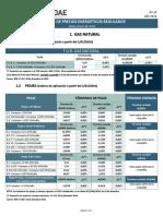 Documentos Tarifas Reguladas Ene 2016 a197c904