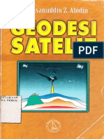 Geodesi Satelit