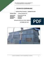 Clinica Arequipa - Vulnerabilidad Administracion