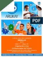 Catalogo Medellin Abril Mayo