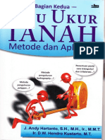 Ilmu Tanah Metode Dan Aplikasi
