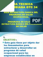 Guia Tecnica Colombiana Gtc 34