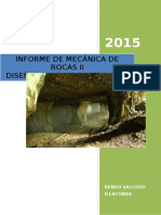 Diseño Camaras y Pilares 2015 I