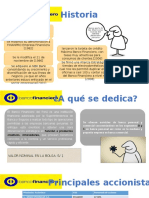 análisis banco financiero 2014-2015