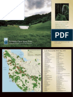 Landscapes Newsletter, Spring 2007 ~ Peninsula Open Space Trust