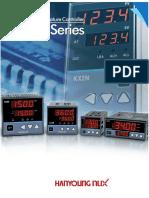 KXN series