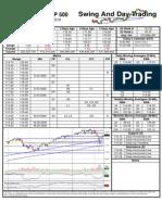 SPY Trading Sheet - Thursday, May 13, 2010