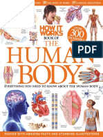 How It Works Book of the Human Body[Kalinel.du]