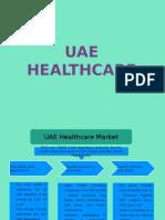 UAE Health Care