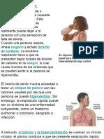 3. Hiperventilación