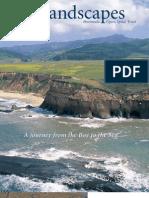 Landscapes Newsletter, Fall 2005 ~ Peninsula Open Space Trust