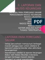 2 Analisis Laporan Keuangan MK1 Warsono