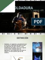 5_ SOLDADURA