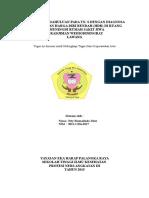 LAPORAN PENDAHULUAN PADA TN.docx