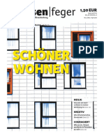 strassenfeger Ausgabe 06/2016  - Wohnen