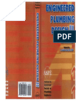 Engineered Plumbing Design II ASPE Dr Steel 2004