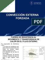 7 Conveccion Externa Forzada