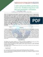 HFU AND PERMEABILTY PREDICTIONok.pdf