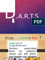 D.A.R.T.S By