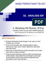 02 Analisis IDF Rev-3