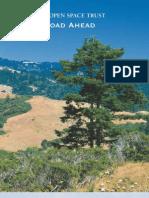 Landscapes Newsletter, Fall 2002 ~ Peninsula Open Space Trust