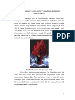 Biografi Edward Elric Tokoh Anime Fullmetal Alchemist Brotherhood
