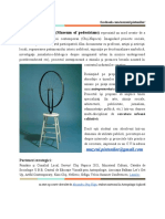 Muzeul Pietonilor  | Call for People and Papers