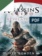 Assassin's Creed - T4 Revelations