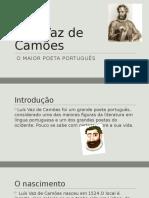 Camoes Novo 1