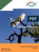 Revista Psihodrama 5 20161