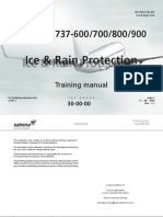 Ice & Rain Protection