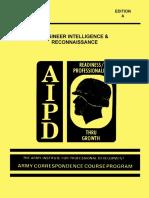 AIPD Subcourse EN0054 Edition A