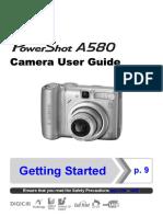 Canon Power short 580.PDF