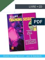 Dts Jazz Standards