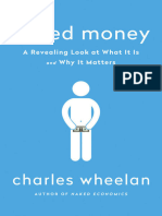 Naked Money - A Revealing Look At What It Is And Why It Matters.epub