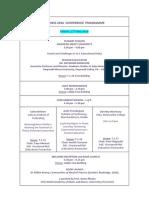 IRMSS 2016  Programme