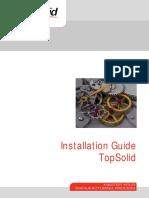 TopSolid Installation Guide.pdf