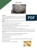 polka bread