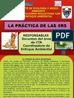 Practica de Las 5RS
