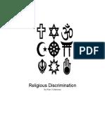 religiousdiscrimination