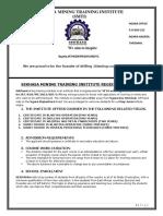 registration form 2016