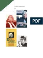 Articulos Sobre Esdras Parra Revista EXCESO Venezuela