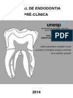 Manual de Laboratorio Endodontia 2014 uspr